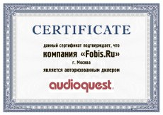 AudioQuest (США)